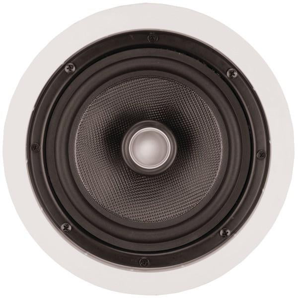 Image of ArchiTech PS-601 6.5 Kevlar Ceiling Speakers