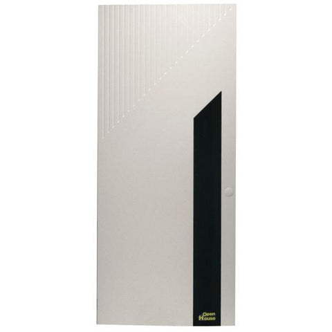 "OpenHouse HD-36 36"" Hinged Enclosure Cover - Peazz.com"