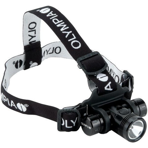Olympia EX550 550-Lumen LED Headlamp - Peazz.com