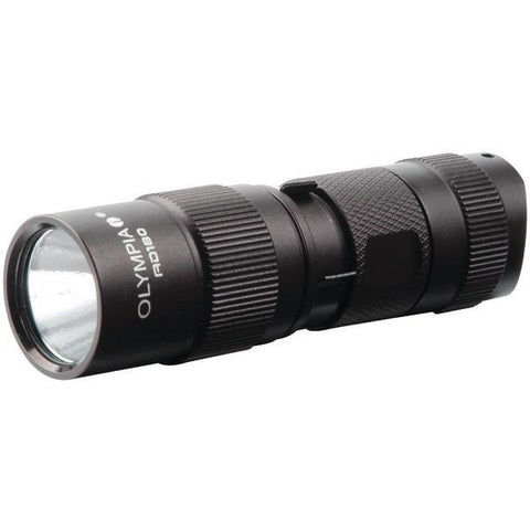 Olympia AD180 AD Series High-Performance LED Flashlight (180-Lumen) - Peazz.com
