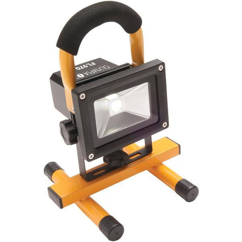 Olympia FL970 970-Lumen Rechargeable Cordless LED Floodlight - Peazz.com