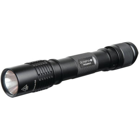 Olympia RG260 RG Series High-Performance LED Flashlight (RG260; 260 lumens) - Peazz.com