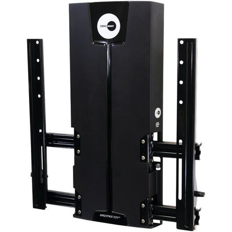 "Omnimount LIFT50 Vertical Glide TV Mount (40""–50"") - Peazz.com"