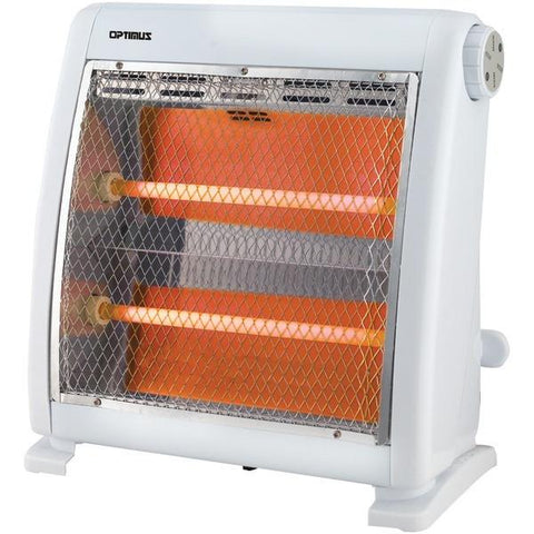 Optimus H-5511 Quartz Radiant Heater - Peazz.com