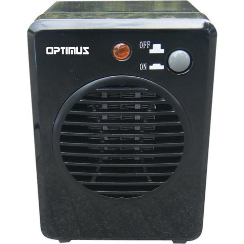 Optimus H-7800 Portable Mini Ceramic Heater - Peazz.com