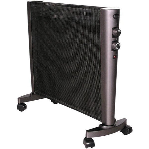 Optimus H-8411 Micathermic Flat-Panel Heater - Peazz.com