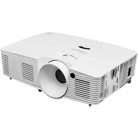 Optoma DH1012 DH1012 1080p Data Projector - Peazz.com