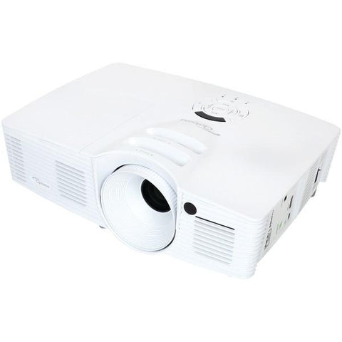 Optoma HD26 HD26 HD 1080p Home Theater Projector - Peazz.com