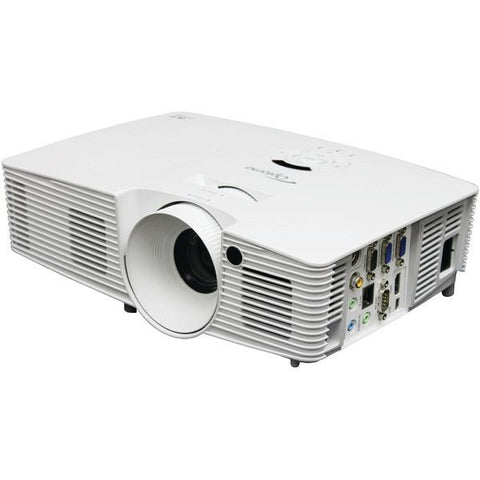 Optoma W402 W402 High-End Data Projector - Peazz.com
