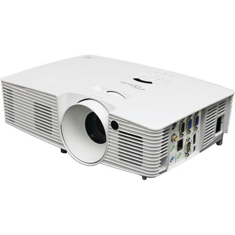 Optoma X402 X402 XGA Data Projector - Peazz.com
