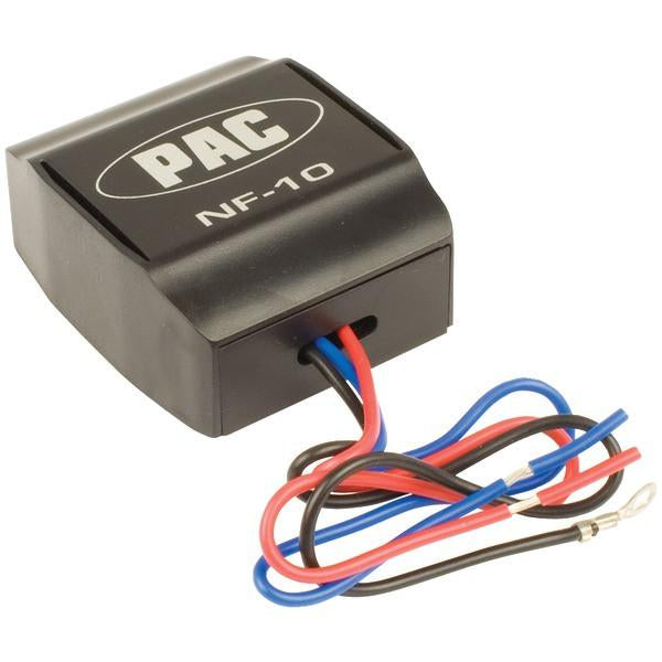 PAC Audio NF-10 10-Amp Deluxe Power Lead Filter