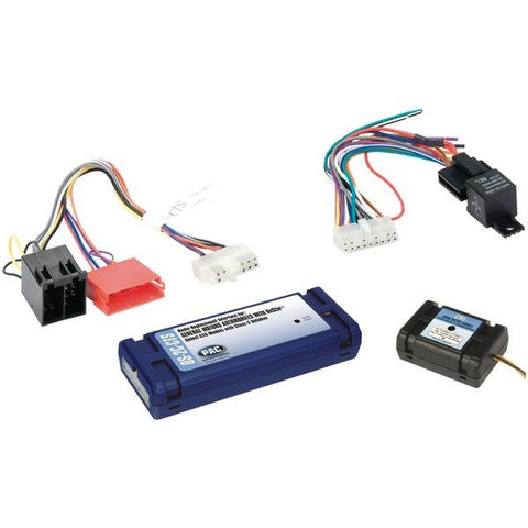 PAC Audio OS-2C-CTS OnStar Interface (For 2003–2007 Cadillac CTS & 2004–2007 Cadillac SRX Vehicles) - Peazz.com
