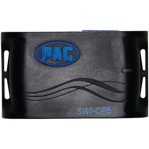 PAC Audio SWI-CP5 Steering Wheel Control with CANbus - Peazz.com