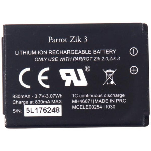 Parrot PF056026 Zik 3 Battery - Peazz.com