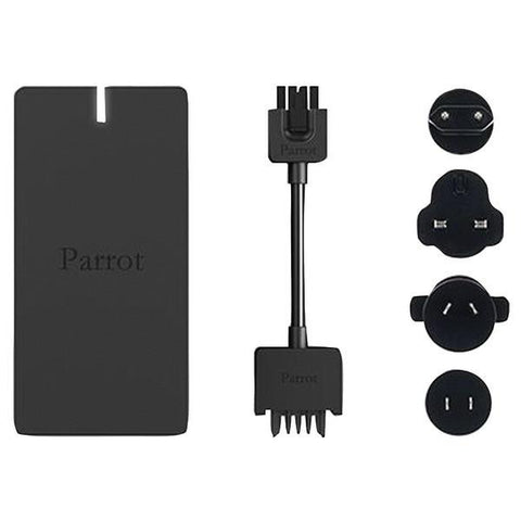 Parrot PF070201 Bebop 2 Battery Charger - Peazz.com