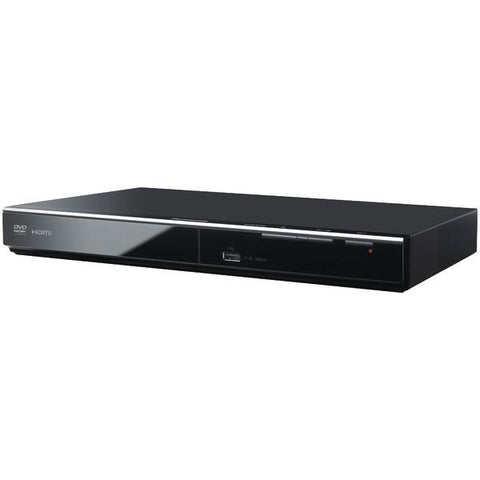 Panasonic DVD-S700 Progressive Scan 1080p Upconversion DVD Player - Peazz.com