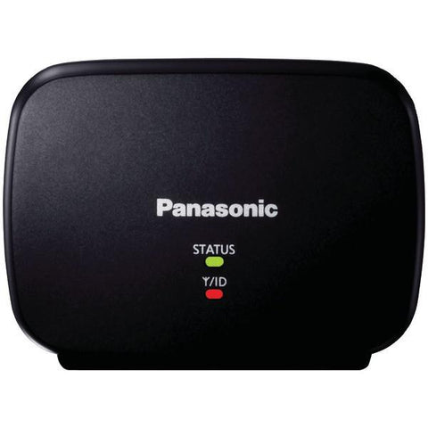 Panasonic KX-TGA405B DECT 6.0 Plus Phone Range Extender for 2010 & 2011 Models - Peazz.com