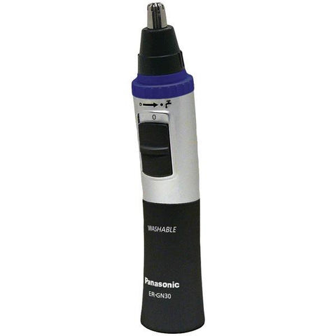 Panasonic ER-GN30K Nose & Ear Trimmer - Peazz.com