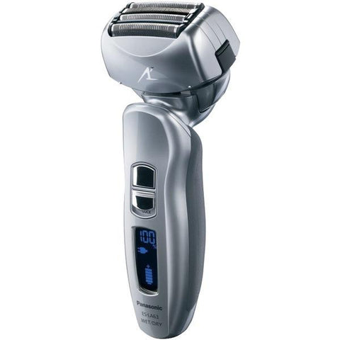 Panasonic ES-LA63-S Linear Men's Arc4 Shaver with Dual Motor - Peazz.com