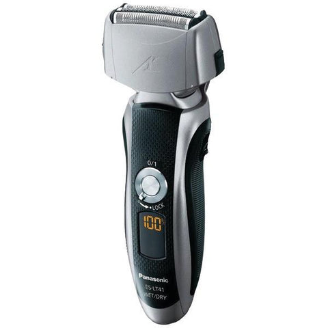 Panasonic ES-LT41K Men's Wet/Dry Linear Shaver - Peazz.com