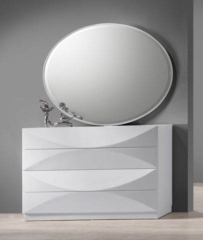 Chintaly PARIS-MIR Dresser Accent Mirror