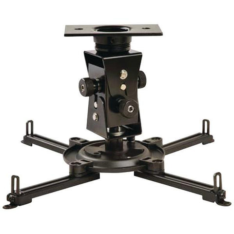 Peerless-AV PAG-UNV-HD Arakno Gear Heavy-Duty Projector Mount - Peazz.com