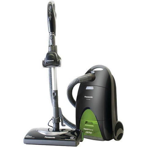 Panasonic MC-CG917 OptiFlow Canister Vacuum - Peazz.com