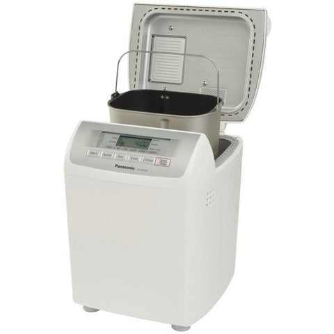 Panasonic SD-RD250 Bread Maker with Raisin/Nut Dispenser - Peazz.com