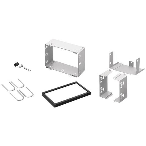 Pioneer ADT-VA133 Double-DIN Installation Kit - Peazz.com