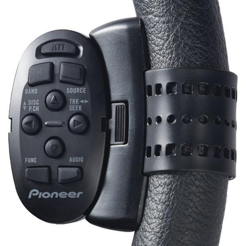 Pioneer CD-SR100 Steering Wheel Remote - Peazz.com