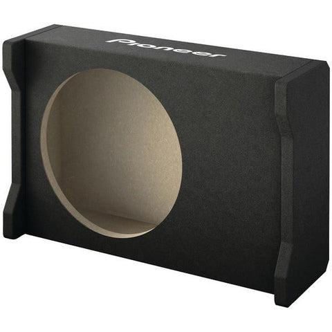 "Pioneer UD-SW250D 10"" Downfiring Enclosure for TS-SW2502S4 Subwoofer - Peazz.com"