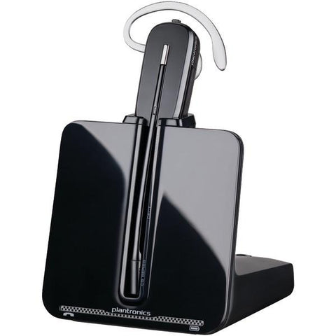Plantronics PL-CS540 Convertible Wireless Headset - Peazz.com