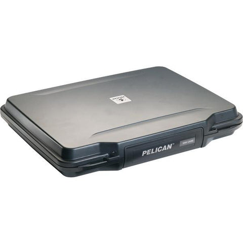 "Pelican 1080-020-110 14"" 1085 Watertight HardBack Case with Pick N Pluck Foam - Peazz.com"