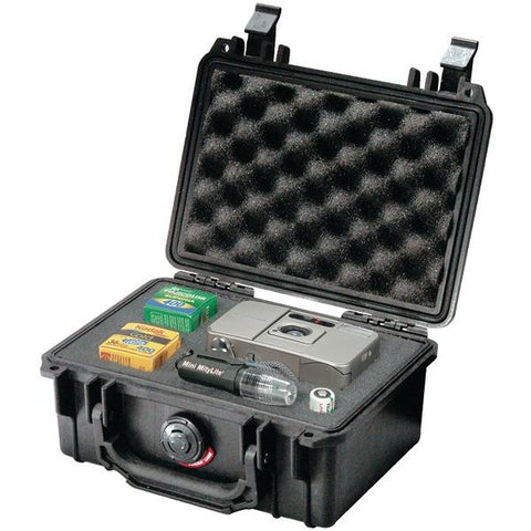 Pelican 1120-000-110 1120 Protector Case with Pick N Pluck Foam - Peazz.com