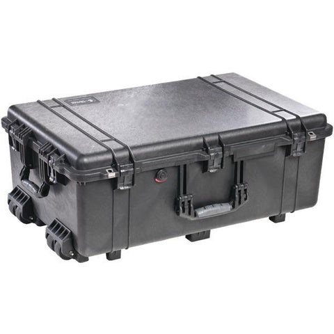 Pelican 1650-020-110 1650 Protector Case with Pick N Pluck Foam - Peazz.com
