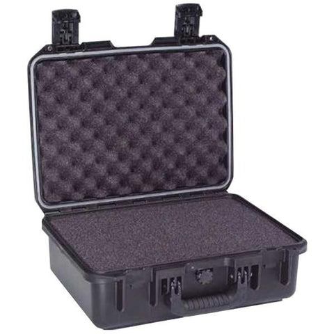 Pelican 472PWCM92BLK Mobile Armory M9 4-Pack Injection-Molded Storage Case with Pre-Cut Foam - Peazz.com