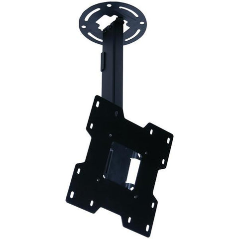 "Peerless-AV PC932A Pro Series 10""–14"" Drop Ceiling Mount for 15""–37"" LCD Screens (Black) - Peazz.com"