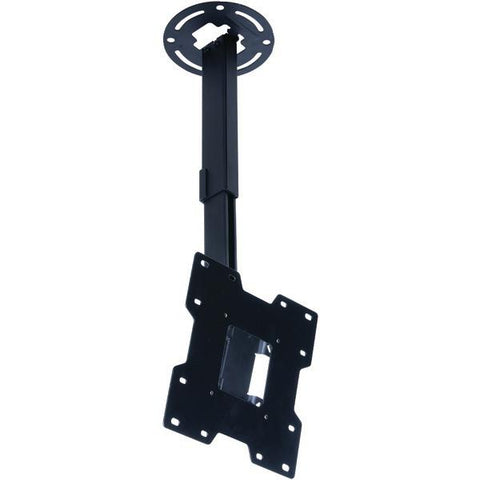 "Peerless-AV PC932B Pro Series 14""–22"" Drop Ceiling Mount for 15""–37"" LCD Screens (Black) - Peazz.com"