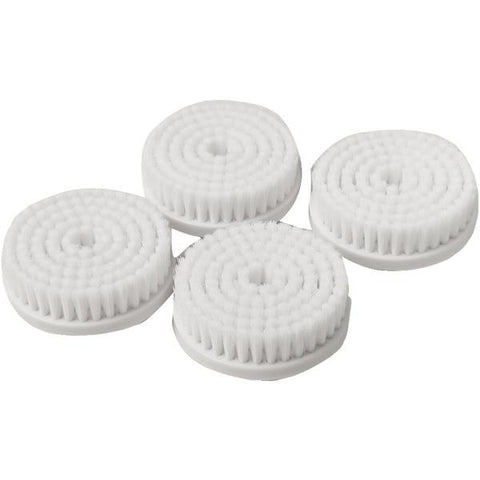 Pretika Corporation CO207 SonicDermabrasion Brush Head Replacement Set (4) - Peazz.com