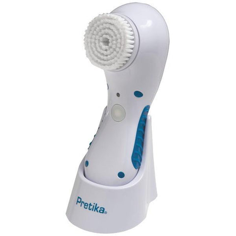 Pretika Corporation ST255 SonicDermabrasion Facial Brush - Peazz.com