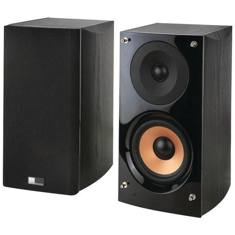 "pure acoustics Supernova-S 5.25"" 2-Way Supernova Series Speakers with Lacquer Baffle - Peazz.com"