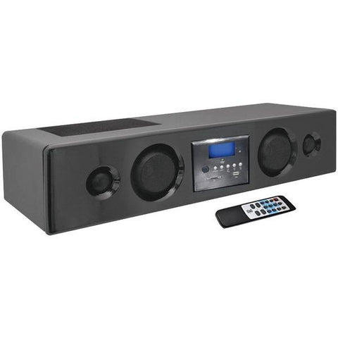 Pyle Home PSBV200BT 300-Watt Bluetooth Soundbar - Peazz.com