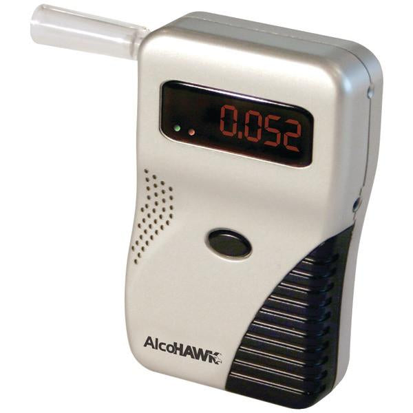 Image of AlcoHAWK Q3I-3000 Precision Digital Breath Alcohol Tester
