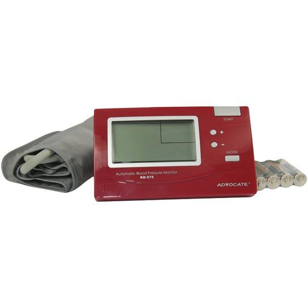 Image of ADVOCATE KD-5750 M Arm Blood Pressure Monitor (Medium Cuff)
