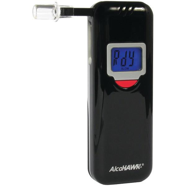Image of AlcoHAWK Q3I-2700 Elite Slim Breathalyzer