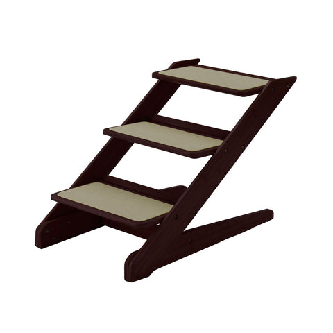 Richell R94807 3-Step Pet Stool V1