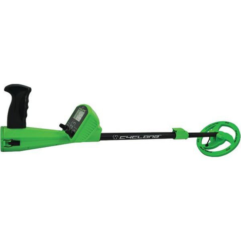 Ground EFX MC1 Cyclone MC1 Youth Analog Metal Detector - Peazz.com