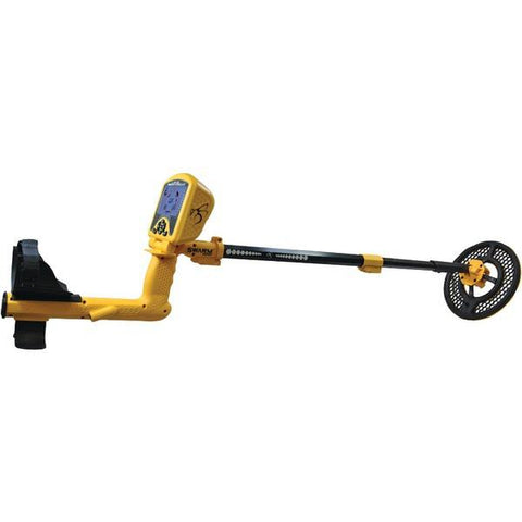 Ground EFX MX100E Swarm Series MX100E Metal Detector - Peazz.com