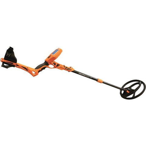 Ground EFX MX200E Swarm Series MX200E Metal Detector - Peazz.com