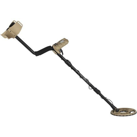 Ground EFX MX50 Storm Series MX50 Metal Detector - Peazz.com